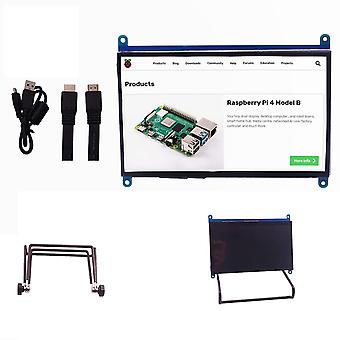 Touch Panel Tft, Lcd Module Screen Display For Raspberry
