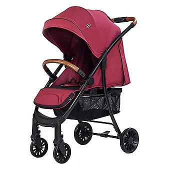 Luxury Multifunctional 3 In 1 Baby Stroller - Folding Carriage