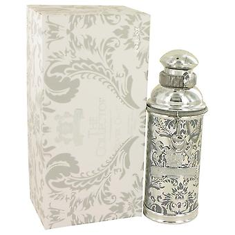 Silver Ombre Eau De Parfum Spray By Alexandre J 3.4 oz Eau De Parfum Spray