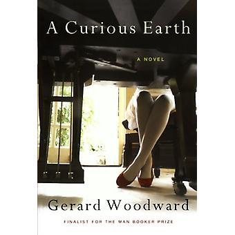 Utelias maa - Gerard Woodwardin romaani - 9780393330977 Kirja