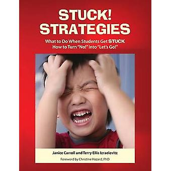 Stuck! Strategies - What to Do When Students Get STUCK - How to Turn &q
