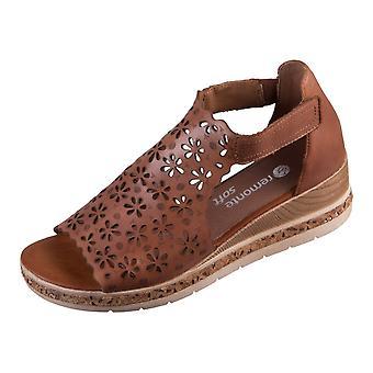 Remonte D305624 chaussures universelles pour femmes d'été