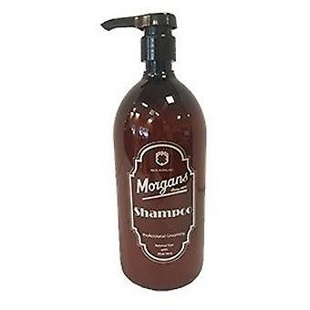 Morgan Champu para hombres Men's 1000 ml