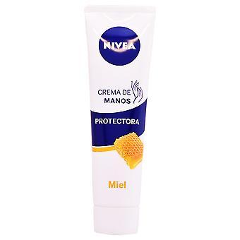 Nivea Honey Protection Hand Cream 100 ml
