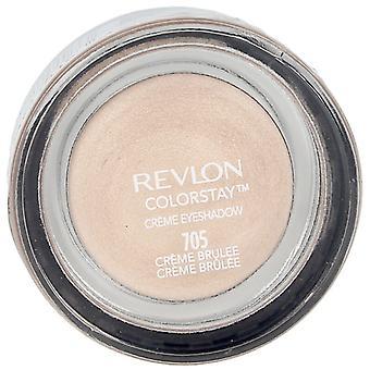 Revlon Colorstay oční stíny 24h 705-Creme brulee