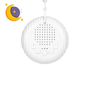 Rechargeable Relaxation Monitor For Baby (white)