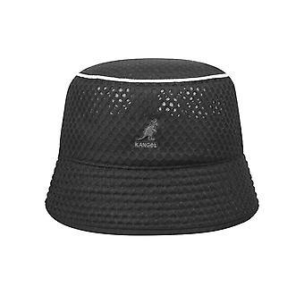 Unisex kangol verkko bin hattu k5295.002