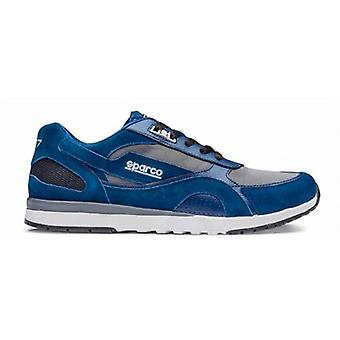 Casual Trainers Sparco SH-17 MarineBlauw