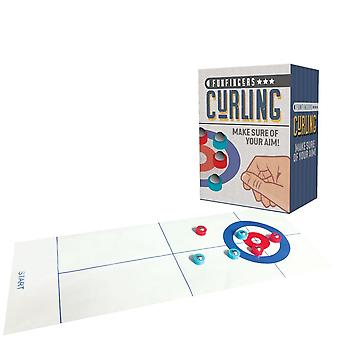 Funtime – funfingers curling