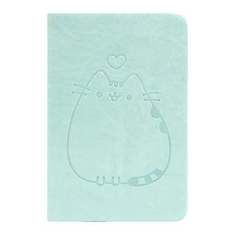 Pusheen Love Premium A6 Pocket Notebook