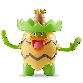 Pokemon 4,5 inch Battle Feature Figure Ludicolo-speelgoed