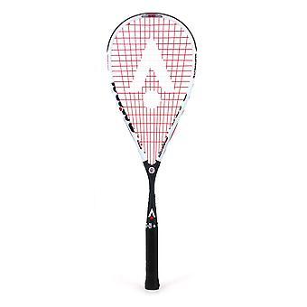 Karakal S-100 FF Squash Racket Sports 100g Carbon Gel Power Super Light Speed