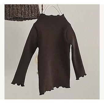Autumn's Clothing, Vauvan pitkähihainen T-paita