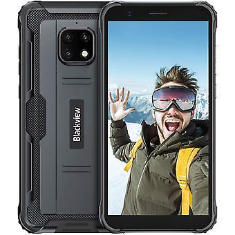 FengChun 4900 Pro Outdoor Smartphone ohne Vertrag Android 10,0 Dual SIM Karte 4G Handy 5.5 Zoll HD