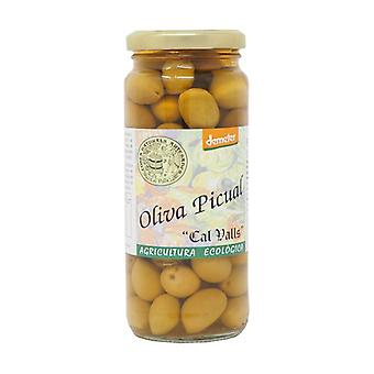 Picual olives 200 g