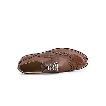 SB 3012 - Shoes - Lace-up shoes - S2-CRUST-COGNAC - Men - chocolate - EU 41