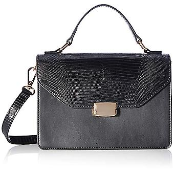 PIECES PCCARRIE Cross Body, Case. Woman, Black, One Size