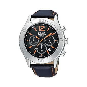 Pulsar Uhr mit japanischem Bewegungsum man PT3109X1 43.0 mm