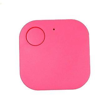 Mini Bluetooth Tracker Anti Lost Alarm Wallet Smart Tag Tracer Locator Keychain