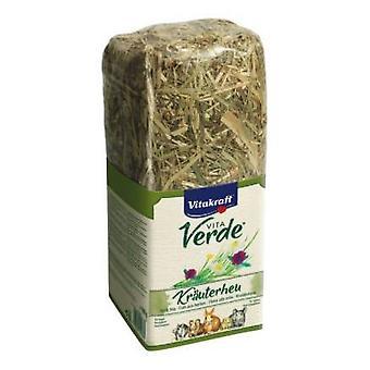 Vitakraft aromaattinen hay 500 gr (Pienet Lemmikkieläimet, Hay)
