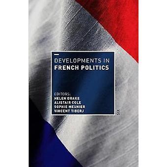 Ontwikkelingen in de Franse politiek 6