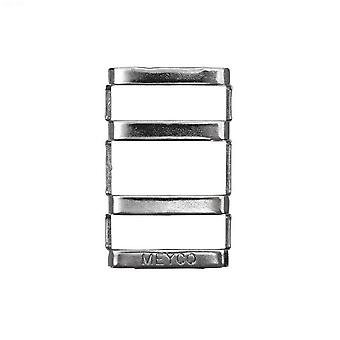 Meyco HBUCKLE Stainless Steel Buckle