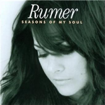 Rumer Seasons Of The Soul CD