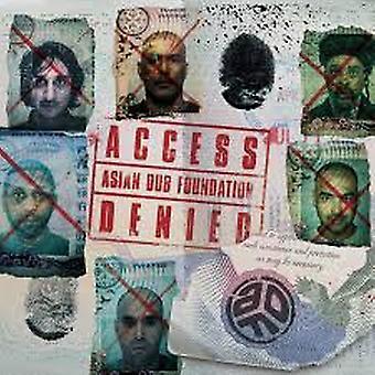 Asian Dub Foundation – Access Denied Vinyl
