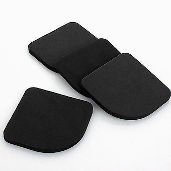 Schwarze Multifunktions-Anti-Vibrationsmatten