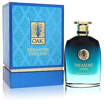 Oak treasure intense eau de parfum spray (unisex) by oak 557208 90 ml