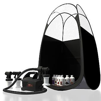 Maximist Evolution TNT Kit - Suntana Trial - Black Tent