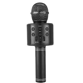 Amazing Bluetooth Wireless Microphone For Android/iphone/ipad/pc - Teenager Gifts For Girls Boys