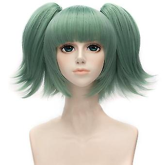 Assassination Classroom Wig Cap Halloween Cosplay Synthetic Hair Wigs