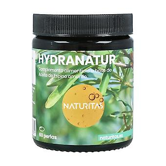 Hydranatur 60 softgels