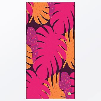 Rockycay sand free & quick dry towel - tropical depths