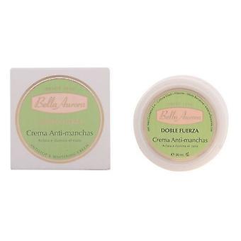 Anti-Brown Spot Cream Bella Aurora Whitening (30 ml)