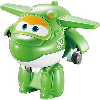 Series 1 Auldeytoys YW710080 - Transform-A-Bots Mira, Spielzeugfigur, grün