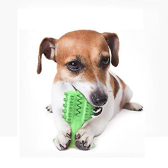 Dog Toothbrush Toy Dog Interactive Training Iq Durable Tooth Cleaning Small, Medium And Large Dog Puppies Chewing Toys