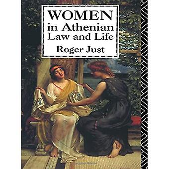 Women in Athenian Law and Life