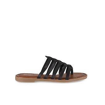 Sandales Zian 21633_36 Couleur Noir