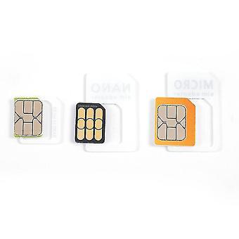 Für Nano Sim Adapter und für Micro Sim Adapter für Nano zu Für Micro Adapter