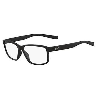 Nike 7092 011 Mattschwarze Brille