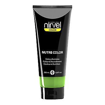 Tillfällig färg nutre färg nirvel fluormynta (200 ml)