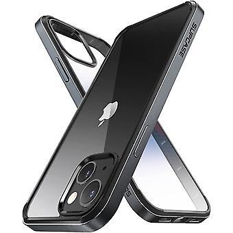 iPhone 13 6,1 pouces Unicorn Beetle Edge Clear Bumper Case