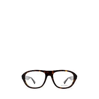 Bottega Veneta BV1131O havana male eyeglasses