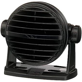 Motor vehicle speakers external speaker  black