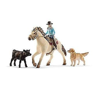 Ant farms 42419 western riding