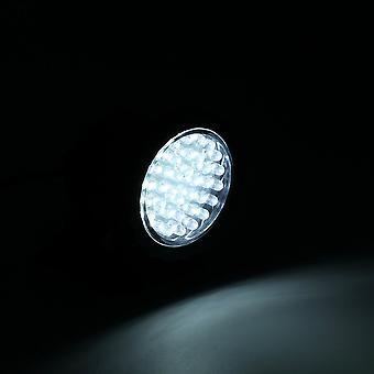 36 צוללת LED מתחת למים ספוט אור גן חיצוני בריכה דגים טנק מנורה