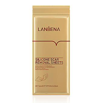 Lanbena Silicone Scar Removal Sheets Repair Patch