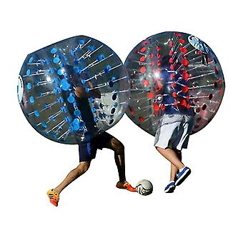 Fun Sports Rekwizyty, Nadmuchiwane Bumper Balls, Adult Children & apos;s Outdoor Toys, Outreach Training